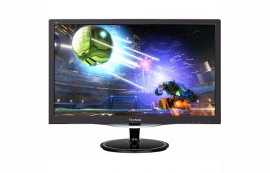 ViewSonic VX2457-MHD Review - Obviously Budget-Friendly
