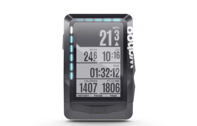 Wahoo Fitness Elemnt Review - Keeping Your Eyes on the Road