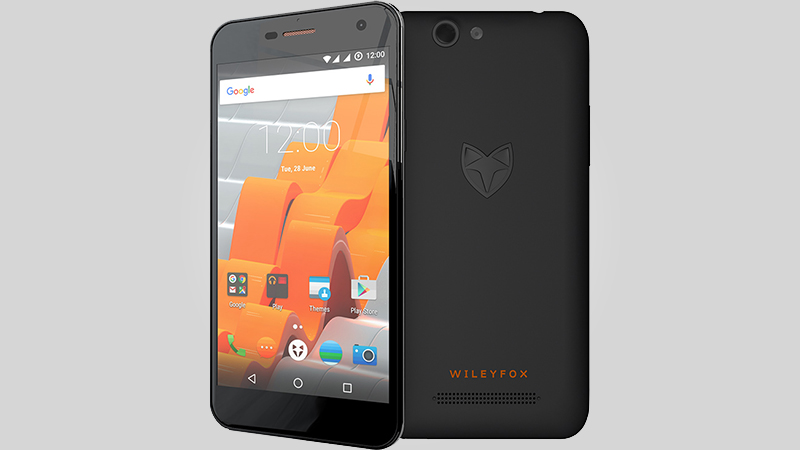 Wileyfox Spark Review - Unapologetically Low-Cost
