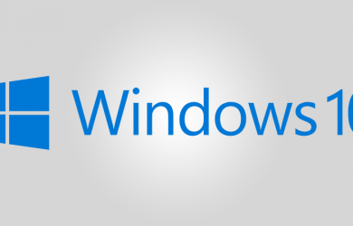 Windows 10 - How to Log Out