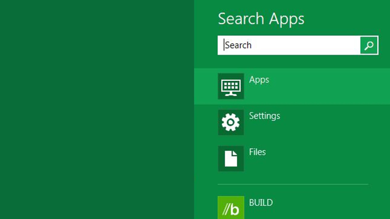 Windows - How to Save Searches for Easy Access