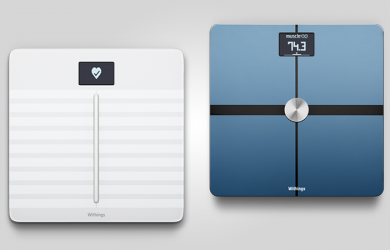 Withings Body Cardio Scale Review - A Stylishly Smart Weighing Scale