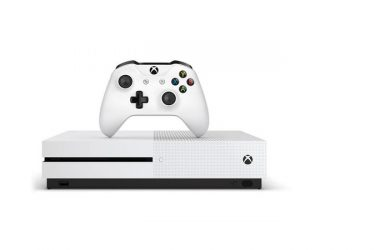 Xbox One S - Getting its Own Bundle