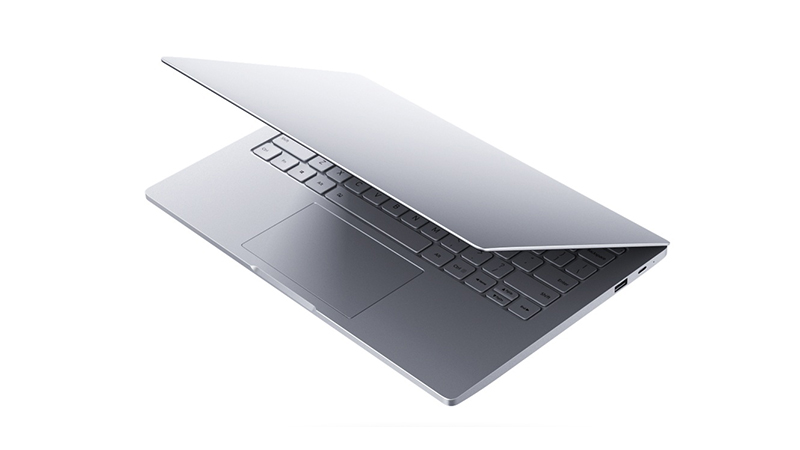 Xiaomi - Taking on the MacBook With the Mi Notebook Air