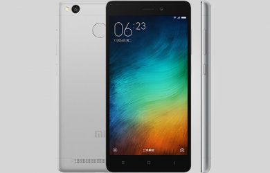 Xiaomi - To Release Redmi Pro Despite Rumors of Notebook Launch