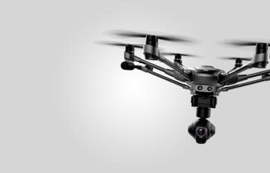 Yuneec Typhoon H Review - Enter the Hexacopter