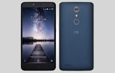 ZTE ZMAX Pro - A Marvelous Budget-Friendly Phone
