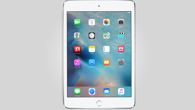 iPad Mini 4 Review - Smaller Isn't Better