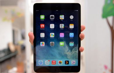 iPad Mini 5 - What is Expected for the Next Mini Tablet