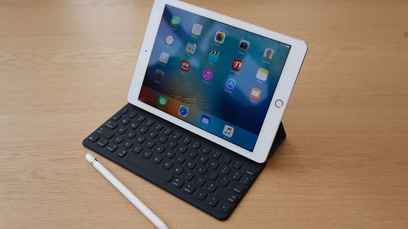 iPad Pro 2 - Rumored to Have an A10X Chip