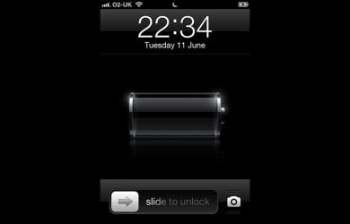 iPhone 7 - Reported to Have a Better Battery Than Predecessors