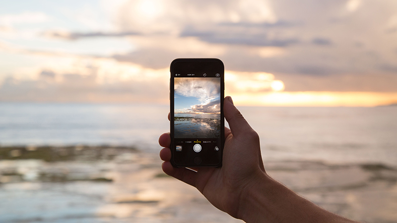 iPhone Photography - How to Take Great Summer Photos