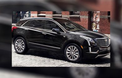 2016 Cadillac XT5 AWD Review - Competent But Not Competitive