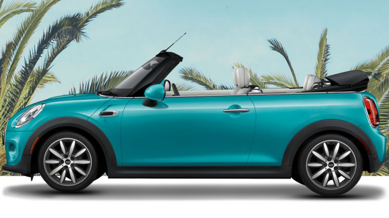 2016 Mini Cooper S Convertible Manual Review - Fun to Drive