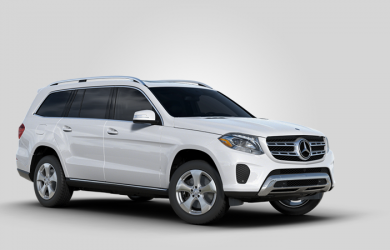 2017 Mercedes Benz GLS450 4MATIC Review - Best in Class for Luxury and Practicality