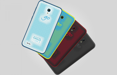 Alcatel Onetouch Go Play Review - A Robust Budget-Friendly Unit