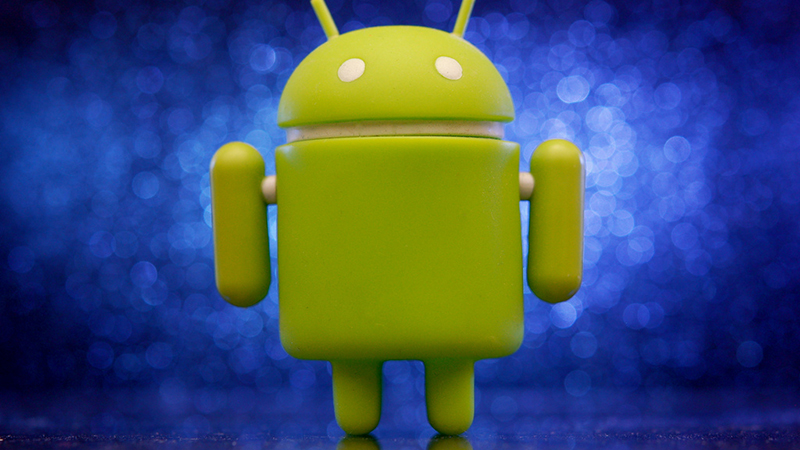 Android - Dominating the Mobile Pie
