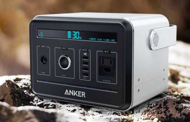 Anker PowerHouse Quick Review