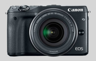 Canon EOS M3 Review - A Pocket-Sized Rebel