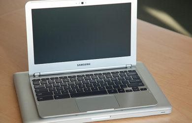 Chromebook - Google Plans to End Support After Five Years