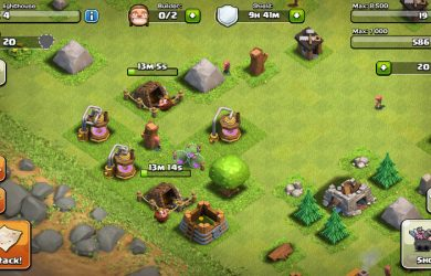 Clash of Clans - August Patch Brings Buffs and Nerfs