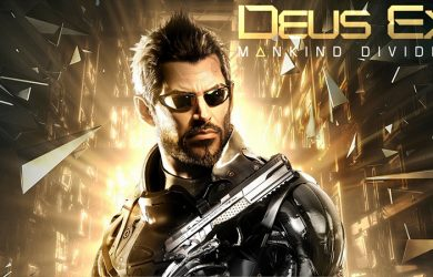Deus Ex: Mankind Divided - PC Version has Issues
