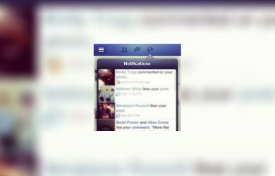Facebook - How to Get Notified on a Post Even Without Commenting on it