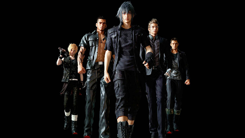 Final Fantasy XV - Bringing Square Enix the Money