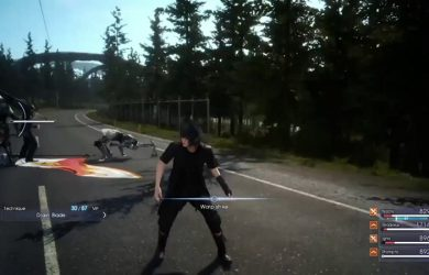 Final Fantasy XV - Release Date Delayed to November 29