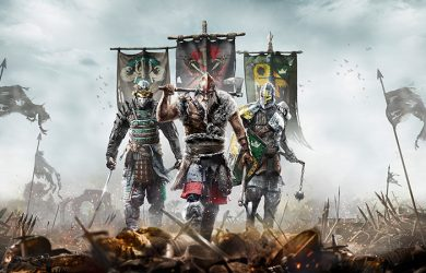 For Honor - New Trailer Tells More About Factions
