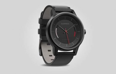 Garmin Vivomove Review - A Fitness Tracker in Disguise