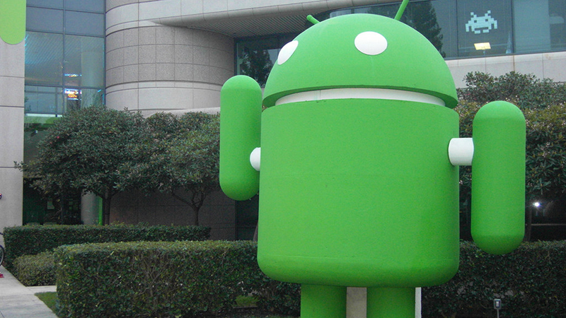 Google - Planning to Update Android Systems More Regularly