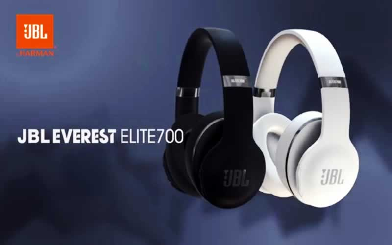 JBL Everest Elite 700 Headset Quick Review