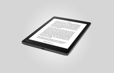 Kobo Aura One Review - Going Big