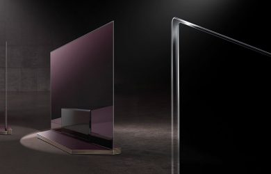 LG OLED65G6 Review - A Real Beauty, if You Can Handle the Price