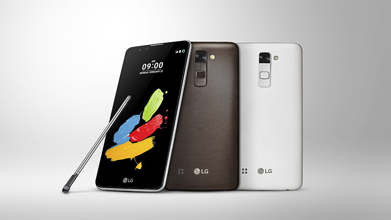 LG Stylus 2 Review - Under-Equipped and Overpriced