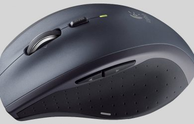 Logitech Marathon Mouse M705 Review - Give Your Wrist a Break