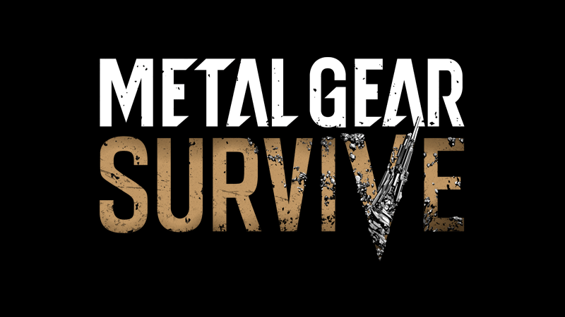 Metal Gear Survive - Konami Doesn't Understand Anymore