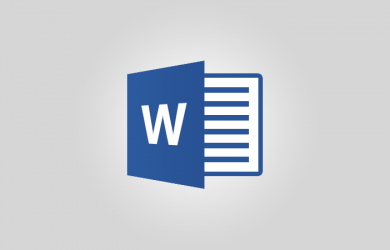 Microsoft Word - How to Insert an Automatically Updating Current Month and Year