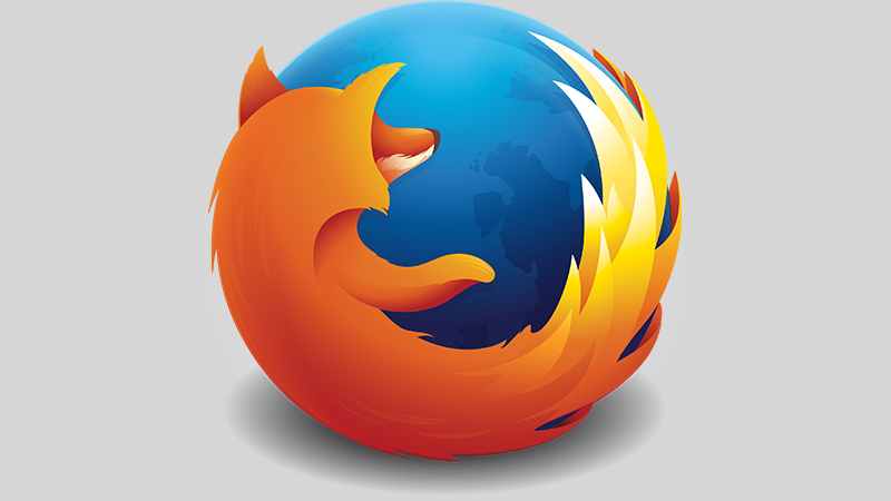 Mozilla Firefox - Say Goodbye to Hello