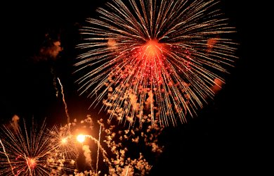 Photography - How to Take Better Pictures of Fireworks