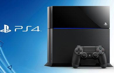 PlayStation 4 - Update Adds Essential Security Feature