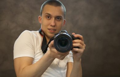 Portrait Photography - How to Get the Perfect Shot