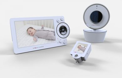Project Nursery Video Baby Monitor System Review - A Baby Monitor for Your Wrist