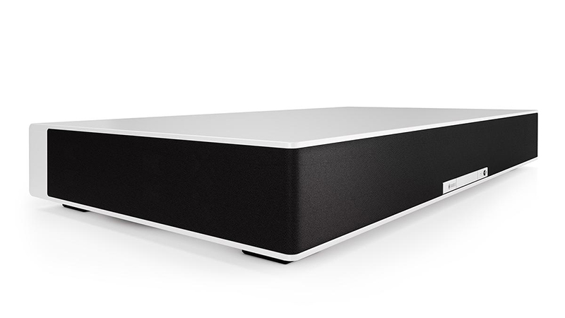 Raumfeld Sounddeck Review - Big Sound, Not so Much for Quality
