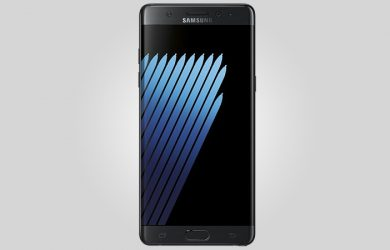 Samsung Galaxy Note 7 Review - Sexiest Phablet To-Date