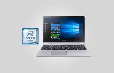 Samsung Notebook 7 Spin Review - A Hybrid That Can Handle Better Gaming