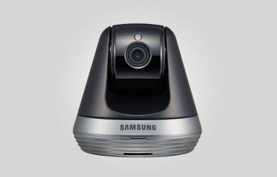 Samsung SmartCam PT SNH-V6410PN Review - No Subscription Fees Required