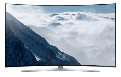 Samsung UE65KS9500 Review - Jaw-Dropping HDR