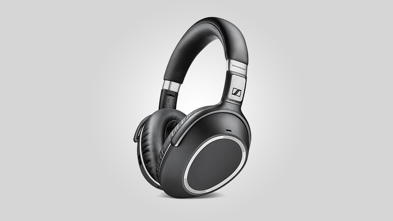 Sennheiser PXC 550 Review - Loads of Features at a Price
